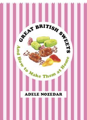Great British Sweets By Nozedar, Adele